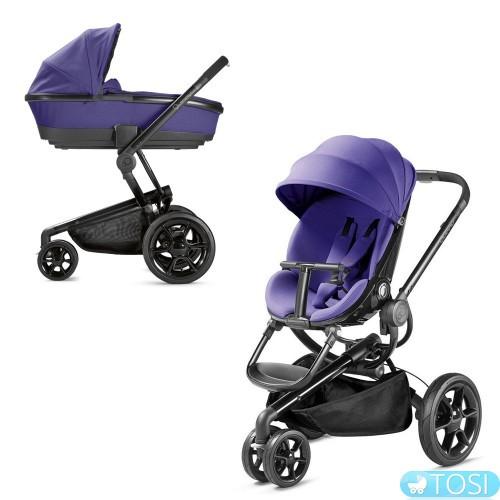 Покупаем детскую коляску