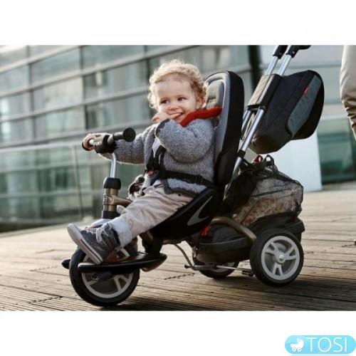 Выбираем транспорт для ребенка