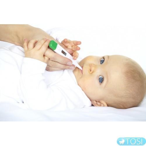 Преимущества и недостатки разных видов термометров для ребенка