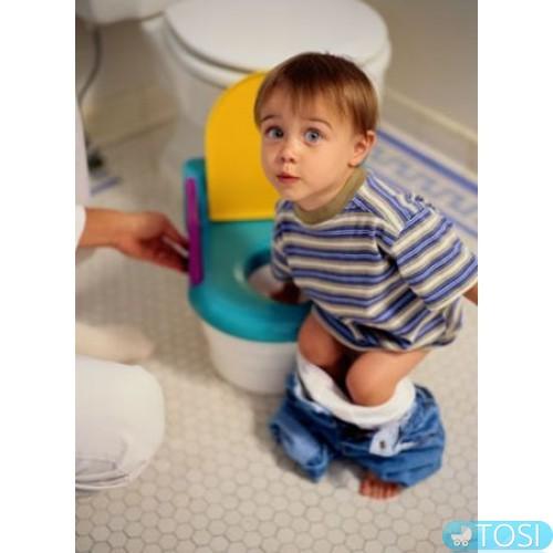 Что можно и нельзя делать, приучая ребенка к горшку. 7 хитростей и советов для молодых мам!