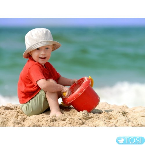 Полезные советы о том, как гулять и весело проводить время с детьми летом!
