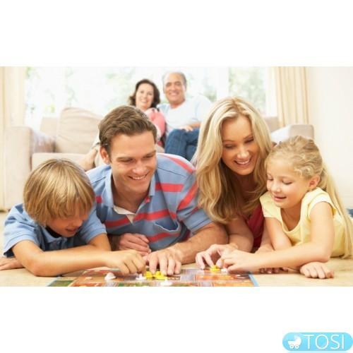 6 советов о том, чем заняться с ребенком на новогодние и рождественские выходные?