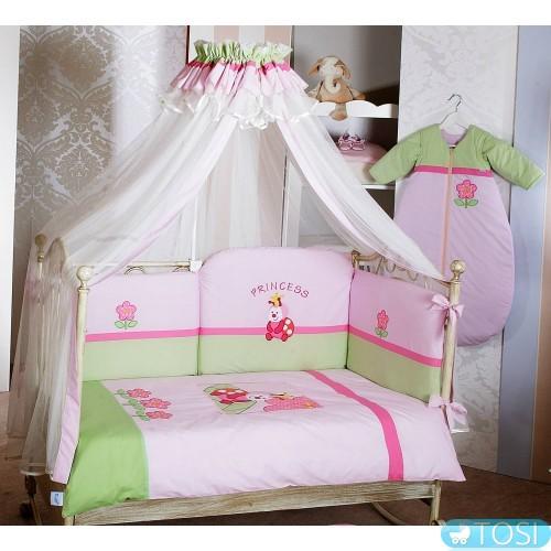 Постельные комплекты Feretti – сладкий сон малыша