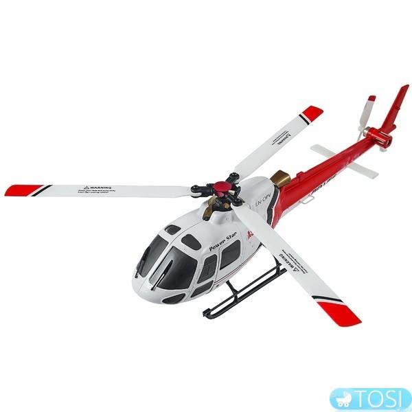 Вертолёт 3D микро 2.4GHz WL