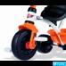 Велосипед трехколесный Planes Be Move Smoby