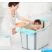 Детская складная ванна Babyhood Балу