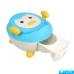 Детский горшок Babyhood Пингвин