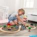 Железная дорога KidKraft Figure 8 Train Set