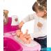 Игровой центр по уходу за куклой Smoby Baby Nurse 220327
