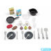 Интерактивная кухня Smoby 310909