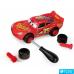 Супер-мастерская Smoby Cars 3