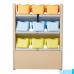 Этажерка для игрушек Step 2 Room Organizer 728992