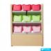 Этажерка для игрушек Step 2 Room Organizer 827497