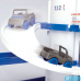 """Набор Wader полиция """"Kid Cars 3D"""""""