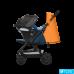 Прогулочная коляска Cybex Eezy S Plus