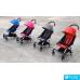 Прогулочная коляска Babyzen Yoyo 6+  на черном шасси