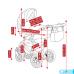 Универсальная коляска 2в1 Camarelo Sevilla 2017
