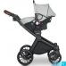 Универсальная коляска 3в1 Verdi Sonic Soft