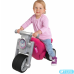 Беговел BIG Girlie Bike 56362