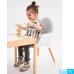 Стульчик для кормления 2 в 1 Kinderkraft Fini