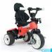 Трехколесный велосипед Injusa City Max 3271