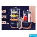 Блендер-пароварка Babymoov Nutribaby+ XL